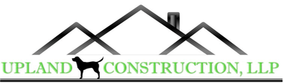 Upland Construction Logo
